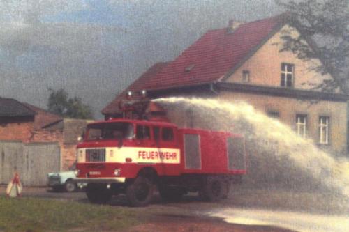 TLF 16 GMK auf W50