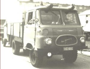 Robur LO 1800
